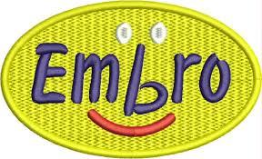 Машинная Вышивка Люкс от Мастерской EmbroShop