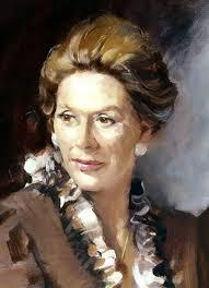 Mrs Norman Wilson-Smith, 1973 - Head_WilsonSmith_fw