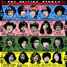 The <b>Rolling Stones</b> - <b>Some</b> Girls   This Day In Music