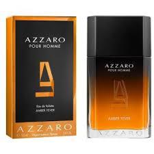 <b>Azzaro Pour Homme</b> Amber Fever, купить духи, отзывы и ...