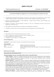 doc 525679 how to make resume for accounting job bizdoska com sample resume for accountant job