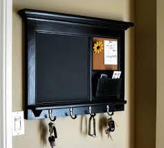 home decor follow chalkboard key holder ideas beautiful home office chalkboard