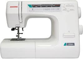 <b>Швейная машина Janome 7524 A</b>