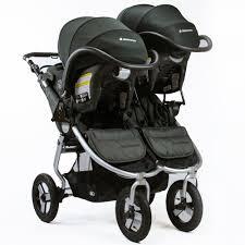 <b>Адаптер Bumbleride Indie Twin</b> car seat Adapter set