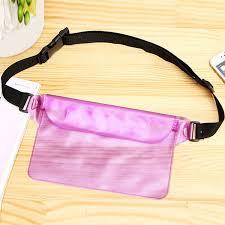 Phone Case Wallet <b>Three Layers Waterproof Underwater</b> Waist Bag ...