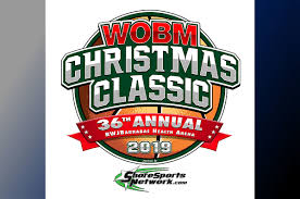 Getting Ready for the 2019 WOBM Christmas Classic