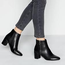 <b>Women's Ankle Boots</b> | Debenhams