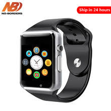 Popular Clocks and <b>Watches Smartwatch A1</b>-Buy Cheap Clocks and ...