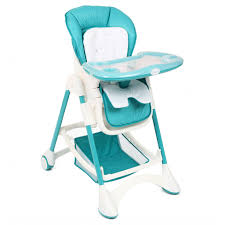 <b>Corol</b> S5 - <b>стульчик для кормления</b> (голубой) купить в интернет ...