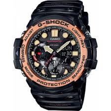 <b>Часы Casio</b> G-Shock GulfMaster <b>GWN 1000</b> купить в Крыму.