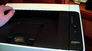 Обзор <b>принтера Canon</b> i-<b>sensys</b> LBP7010C - YouTube