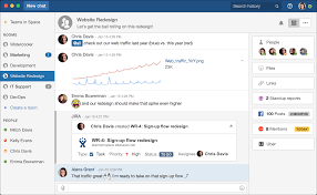 group chat video chat screen sharing for teams great teams use hipchat