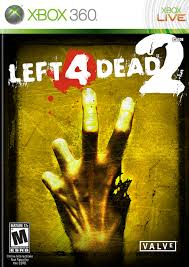 Left 4 Dead RGH Español Xbox 360 3gb + DLC [Mega, Openload+]
