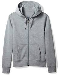Men's Grey <b>Hoodie</b>: Amazon.com