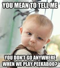Angry babies on Pinterest | Baby Memes, Funny Baby Pictures and ... via Relatably.com