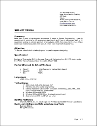 cv format samples how to write a quality curriculum vitae cv format samples