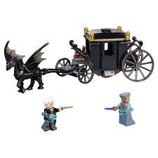 <b>Lego Harry Potter</b> 75951 <b>Побег</b> Грин-де-Вальда - купить в ...