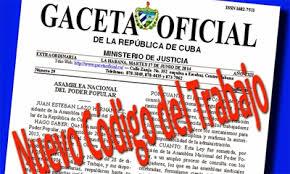 Sindicatos santiagueros: Por una mayor comprensión de la Ley del Trabajo