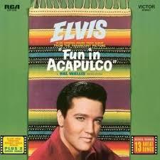 <b>ELVIS PRESLEY</b> Fin in Acapulco - 33 Tours - <b>180</b> grammes | Elvis ...