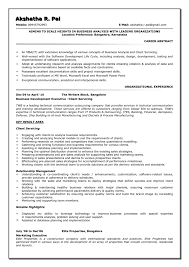 business analyst resume template 4 best agenda templates business analyst resume template 4