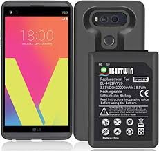 IBESTWIN 10000mAh High Capacity Replacement ... - Amazon.com