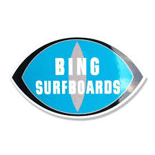 Bing Accessories - Bing Surfboards