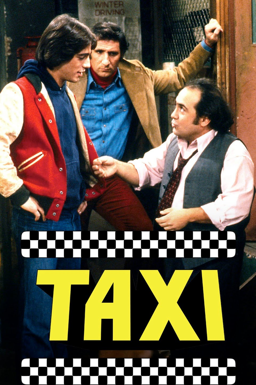 """""""Taxi"""""""