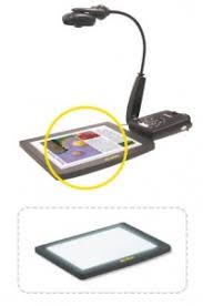 <b>Световой планшет LightBox для</b> докумет-камер AverVision купить ...