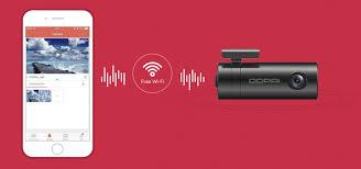 <b>Видеорегистратор DDPai mini Dash</b> Cam — купить онлайн, цены ...