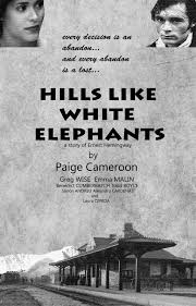 hills like white elephants by ne on hills like white elephants by 41n29e hills like white elephants by 41n29e