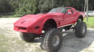 Image result for lifted corvette