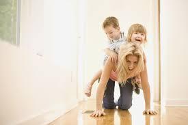 ninja skills all parents possess babble image source thinkstock
