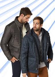 Plus size man winter's <b>jackets</b> | Taglie Forti Uomo