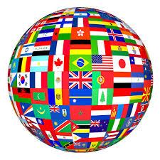 Resultat d'imatges de banderes del mundo
