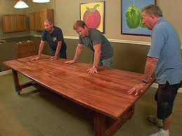 Dining Room Tables Plans Homemade Dining Room Table Is Also A Kind Of How To Build A Dinner