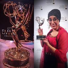 Indian American Filmmaker Harpreet Kaur Wins Emmy Award for ...