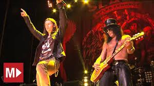 <b>Slash ft</b>.<b>Myles Kennedy</b> & The Conspirators - Paradise City | Live in ...