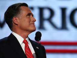 Here's The Full Text And Video Of Mitt Romney's Convention Speech. Here's The Full Text And Video Of Mitt Romney's Convention Speech - heres-the-full-text-and-video-of-mitt-romneys-convention-speech