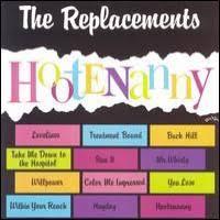 The <b>Replacements</b> - <b>Hootenanny</b> | Punknews.org