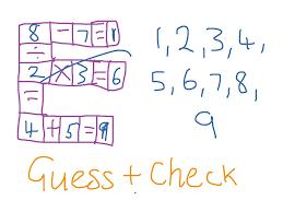 algebra problem solving esmae s tester problem solving 1