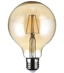 <b>Лампа</b> светодиодная <b>REV 7 Вт</b> E27 <b>филаментная</b> шар G95 2700 ...