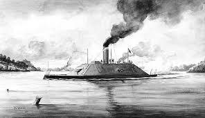CSS Richmond