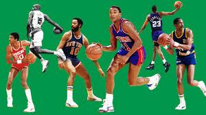 The forgotten history of <b>Puma</b> basketball