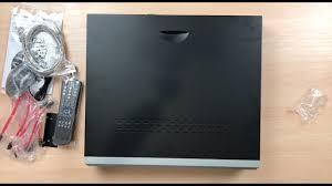 Мини-обзор: IP-<b>видеорегистратор Hikvision DS</b>-7716NI-<b>K4</b>/<b>16P</b> ...