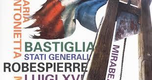 Risultati immagini per paura guida alla rivoluzione francese immagini