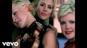 <b>Dixie Chicks</b> - Cowboy Take Me Away (Official Video) - YouTube
