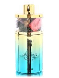 <b>AJMAL парфюмерная</b> вод 75мл <b>hawaiian breeze</b> (412076). Цена ...