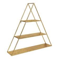 triangle wood 3
