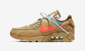 "OFF-WHITE x <b>Nike Air Max</b> 90 ""Desert Ore"": Release Date, Price ..."