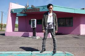 The <b>Big Pink</b> - '<b>Hit</b> The Ground (Superman)' | NME